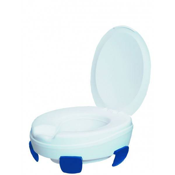 inaltator toaleta pentru dotare medicală băi